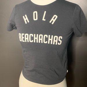 Roxy Tops - Roxy ringer t-shirt